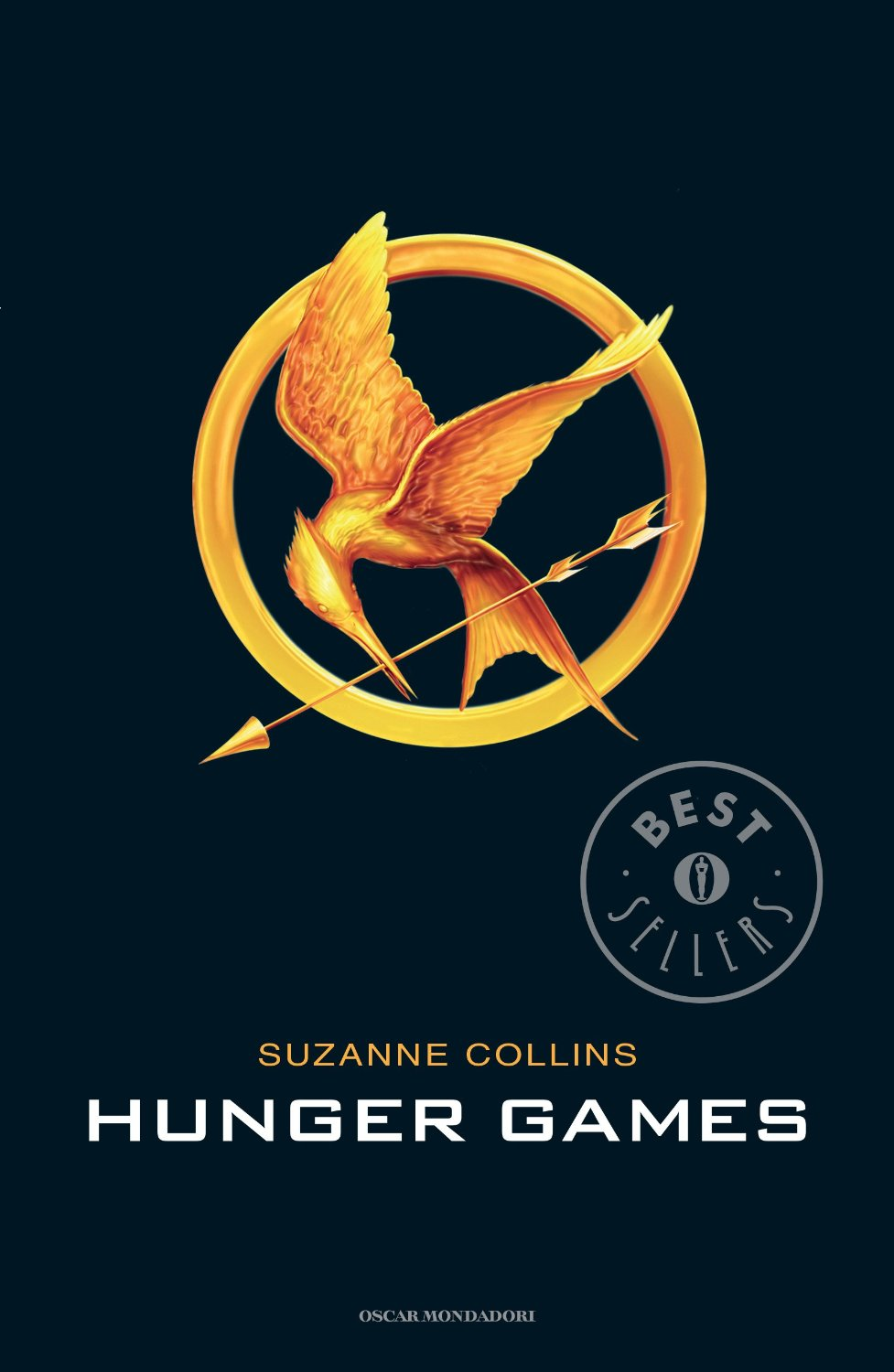 More about Hunger Games