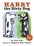 More about Harry the Dirty Dog