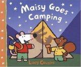 更多有關 Maisy Goes Camping 的事情