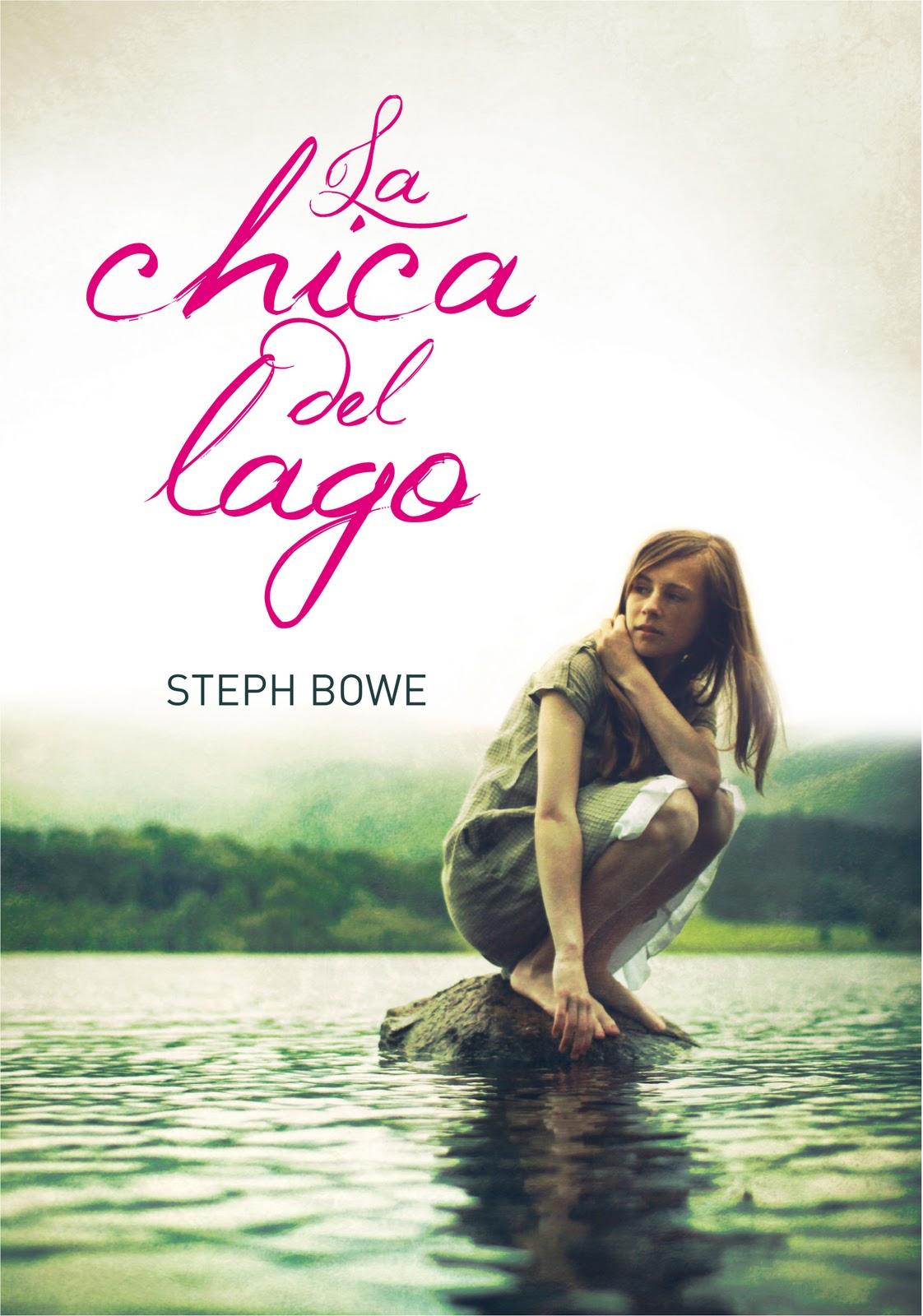 More about La chica del lago