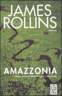 More about Amazzonia