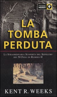 More about La tomba perduta