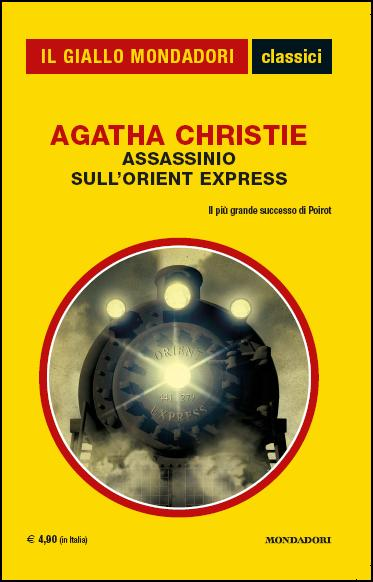 More about Assassinio sull'Orient Express