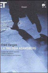 Più riguardo a La trilogia Adamsberg