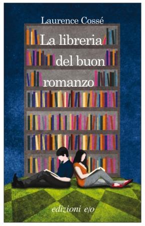 More about La libreria del buon romanzo