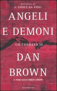 More about Angeli e demoni