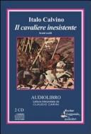 Image of Il cavaliere inesistente. Brani scelti. Audiolibro. 2 CD Audio