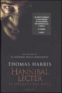 More about Hannibal Lecter