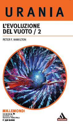 Più riguardo a Millemondi Autunno 2012: L'evoluzione del vuoto / 2