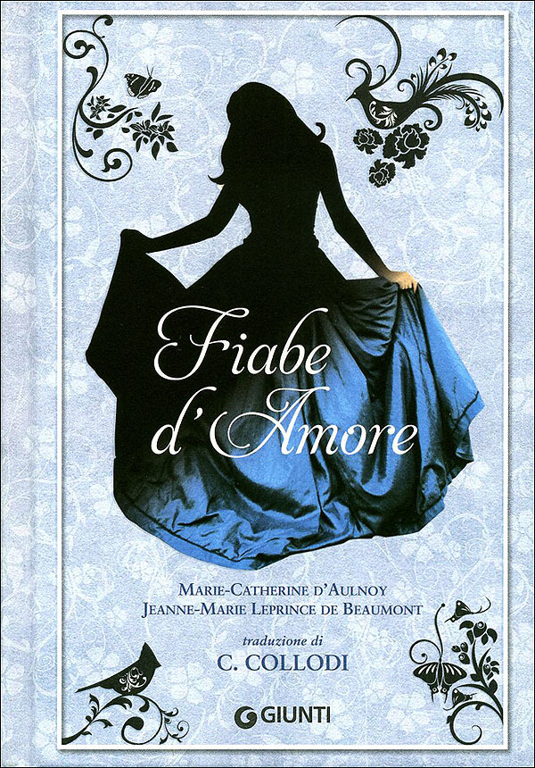 Image of Fiabe d'amore