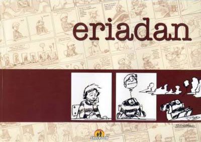 More about Eriadan