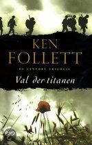 Image of Val der titanen