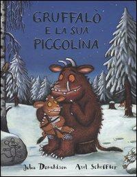 Più riguardo a Gruffalò e la sua piccolina