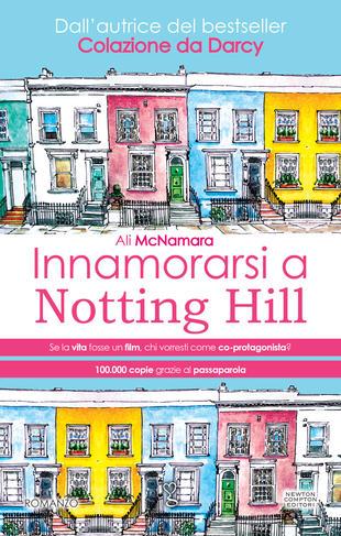 Più riguardo a Innamorarsi a Notting Hill