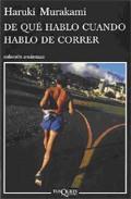 Image of De qué hablo cuando hablo de correr