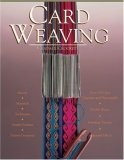 More about Card Weaving