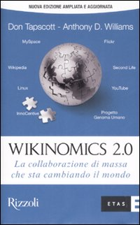 Image of Wikinomics 2.0