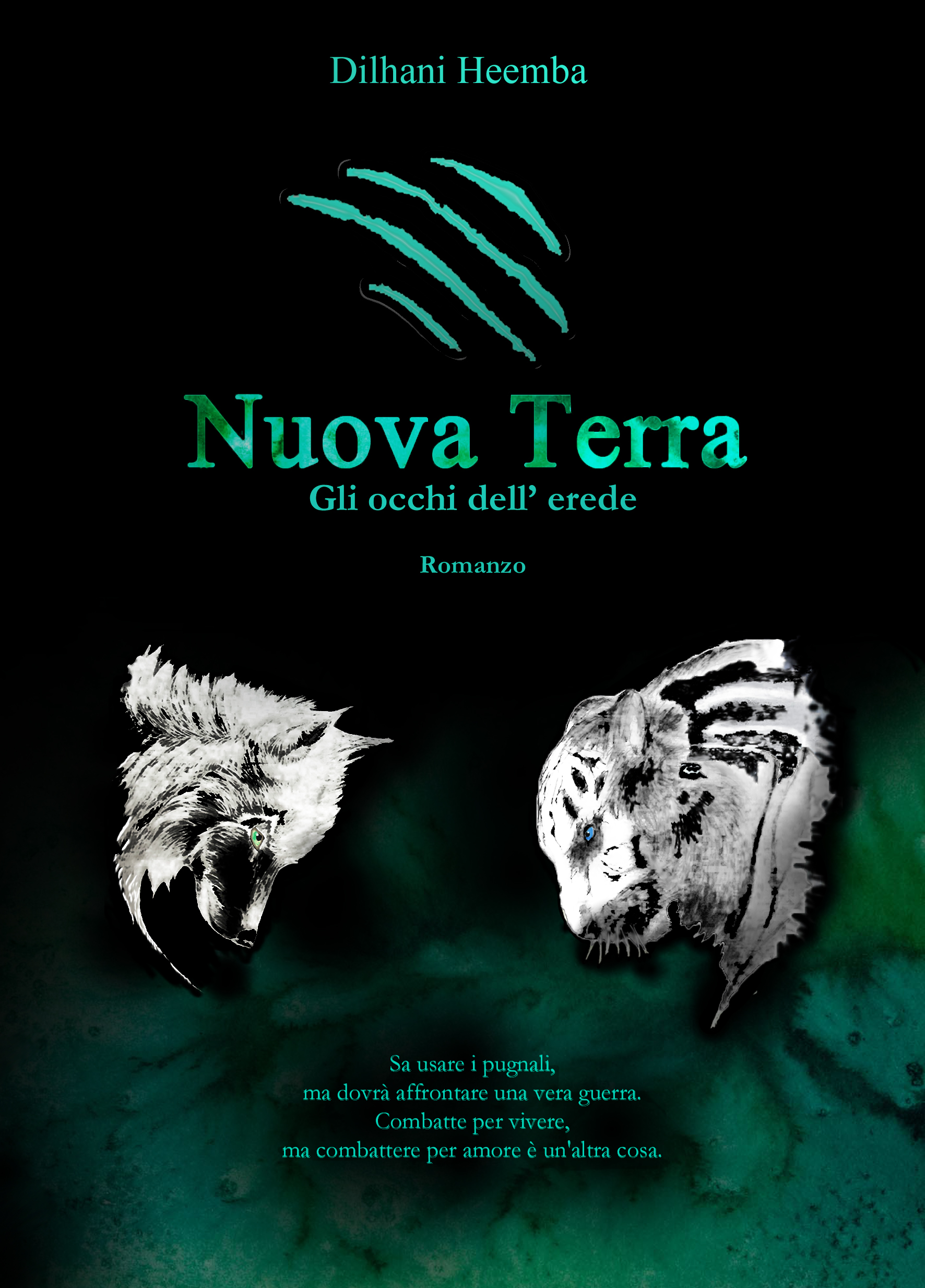More about Nuova Terra