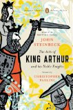 More about The Acts of King Arthur and His Noble Knights