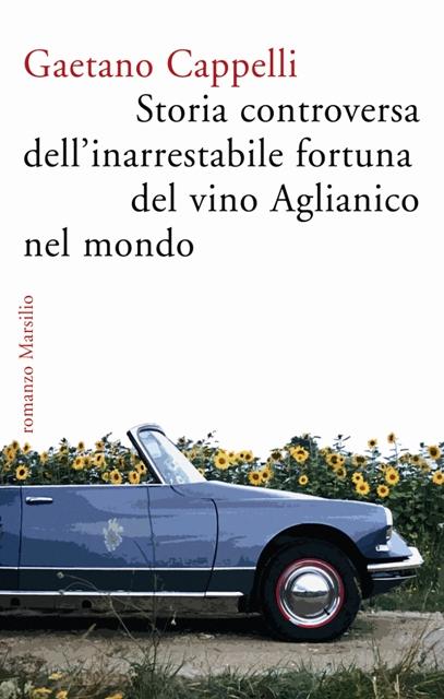 More about Storia controversa dell'inarrestabile fortuna del vino Aglianico nel mondo