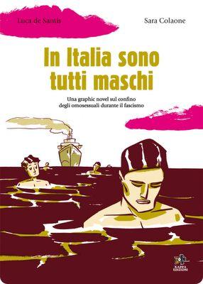 Più riguardo a In Italia sono tutti maschi