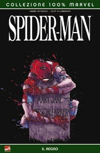 Più riguardo a Spider-Man: Il Regno
