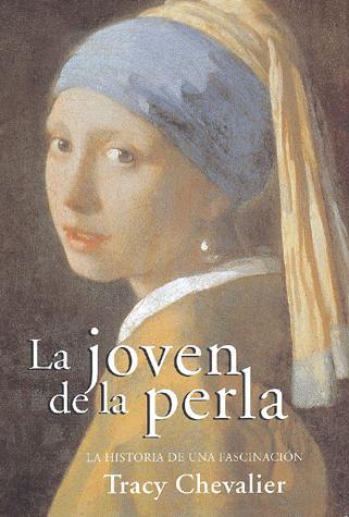 Image of La joven de la perla