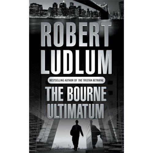 Image of TheBourne Ultimatum