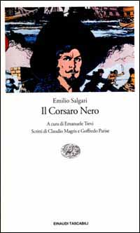 More about Il Corsaro Nero