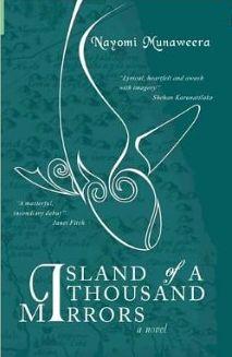 Più riguardo a Island of a Thousand Mirrors