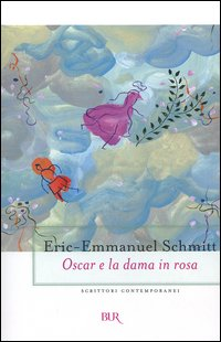 More about Oscar e la dama in rosa