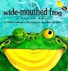 More about The Wide-Mouthed Frog