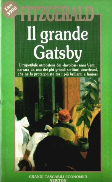 More about Il grande Gatsby