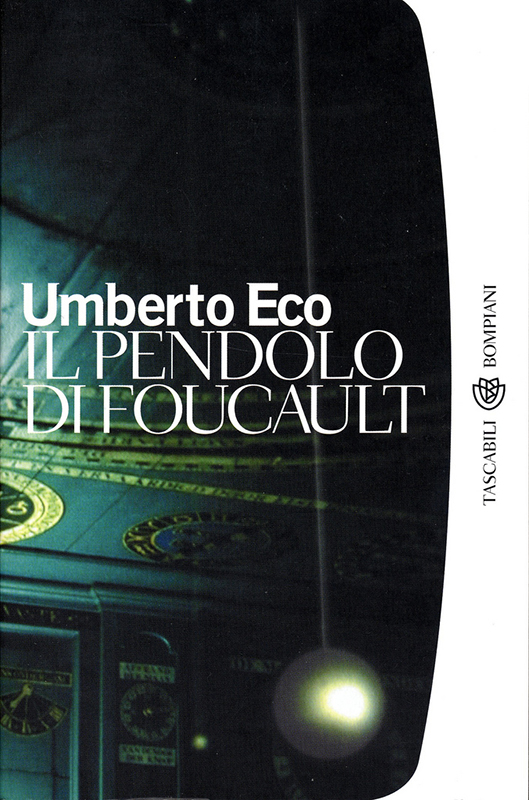 More about Il pendolo di Foucault