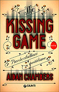 More about The kissing game. Piccole ribellioni quotidiane