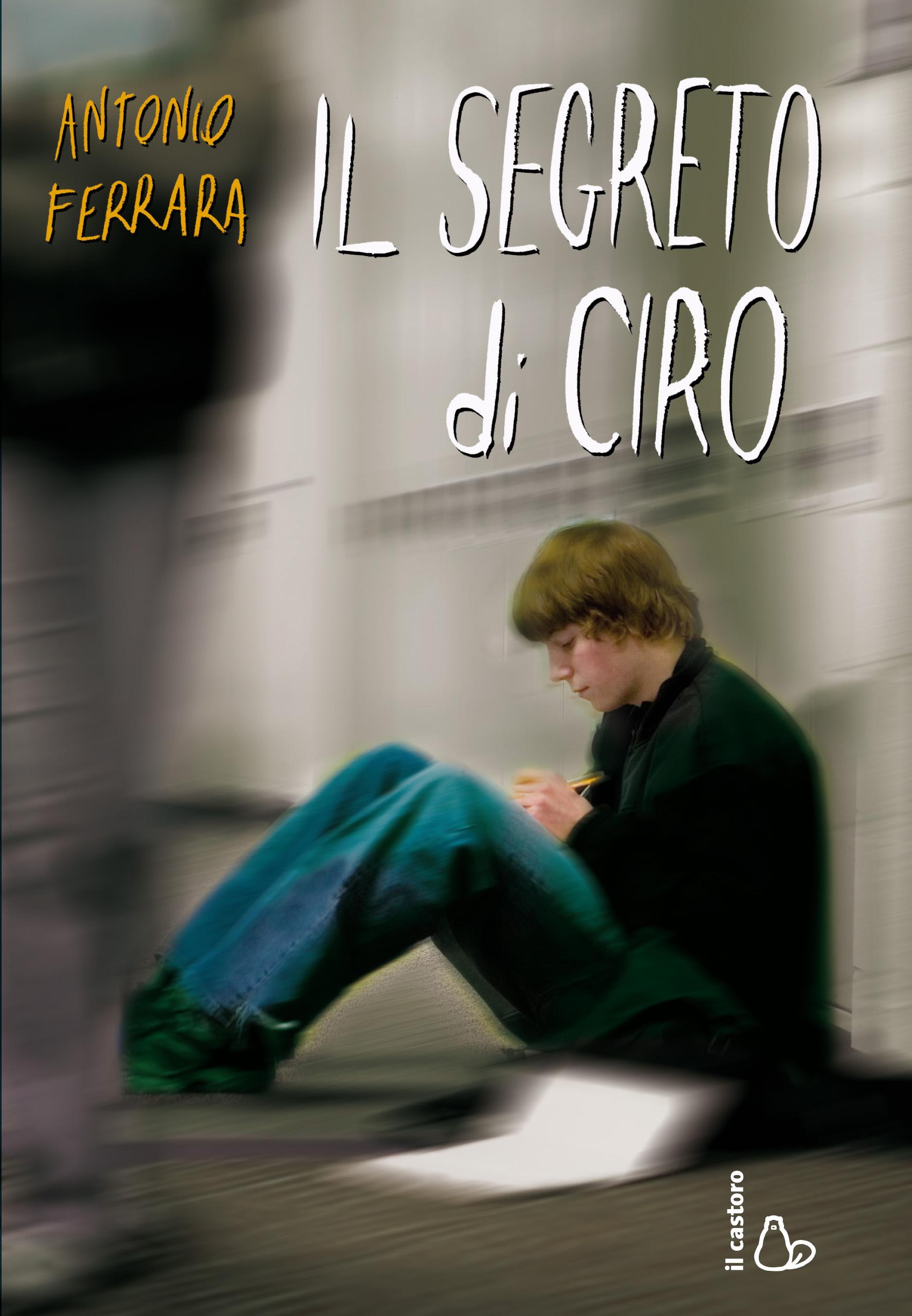 More about Il segreto di Ciro