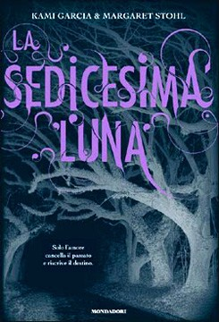 More about La sedicesima luna