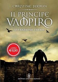More about Il principe vampiro