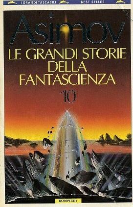More about Le grandi storie della fantascienza - Vol. 10 (1948)