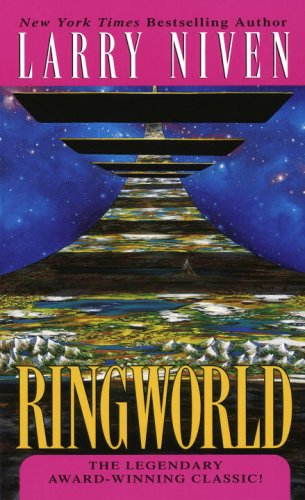 More about Ringworld