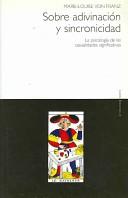 Image of Sobre adivinación y sincronicidad