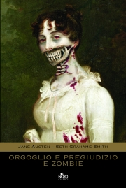 More about Orgoglio e pregiudizio e zombie