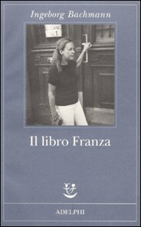 Più riguardo a Il libro Franza