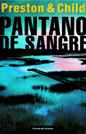 More about Pantano de sangre