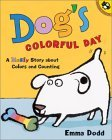 More about Dog's Colorful Day