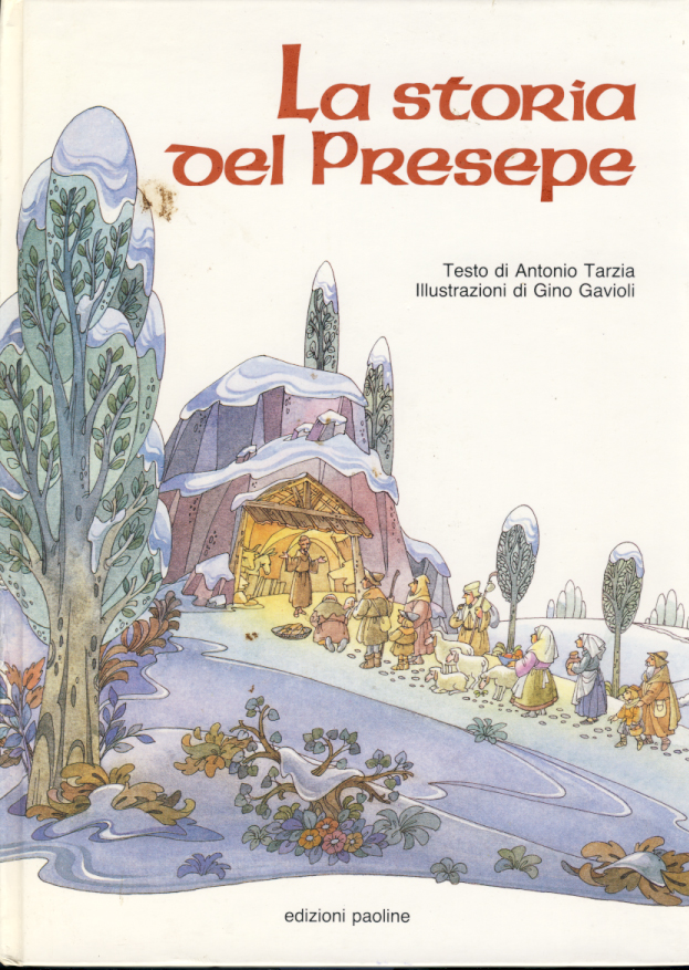 More about La storia del presepe