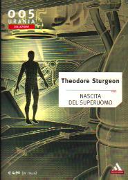 More about Nascita del Superuomo