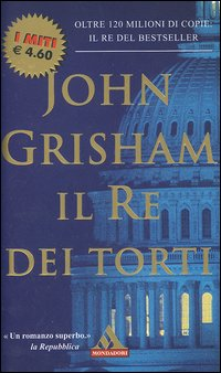 More about Il Re dei torti