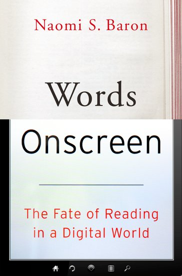 Più riguardo a Words Onscreen