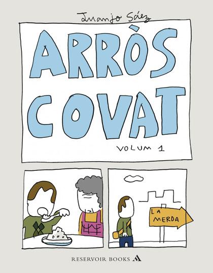 Image of Arròs covat